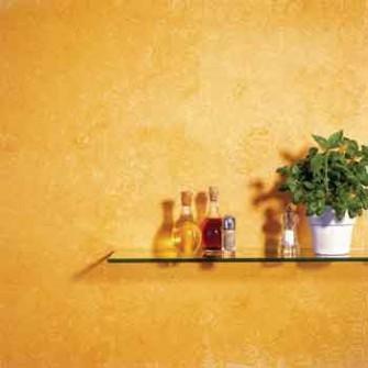 Διακόσμηση τοίχων: Τέσσερις τεχνικές