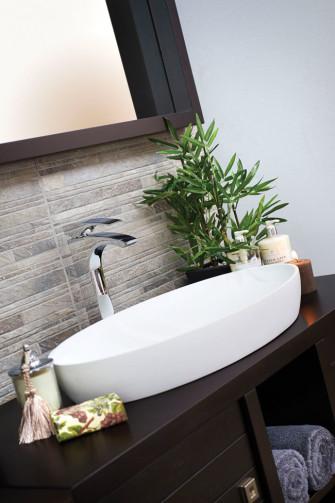 5 προτάσεις για «πράσινο» μπάνιο