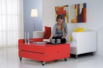 Τραπέζι-κρεβάτι