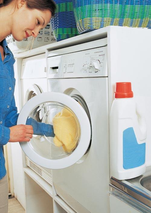 Αποχετεύσεις πλυντηρίων - Μαστορέματα
