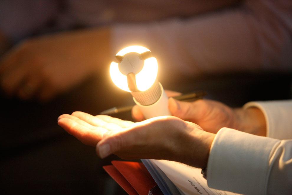Λαμπτήρες LED: Όλα όσα πρέπει να ξέρετε - Μαστορέματα