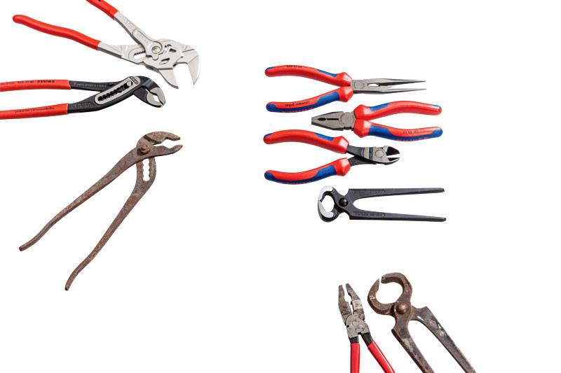 Αγοράζοντας εργαλεία – Β' μέρος - Μαστορέματα