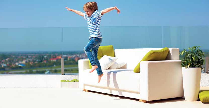 Ταράτσα: ο νέος χώρος αναψυχής του σπιτιού! - Μαστορέματα