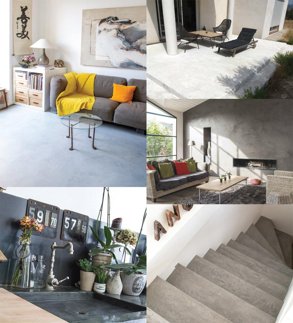 The beton effect! - Μαστορέματα