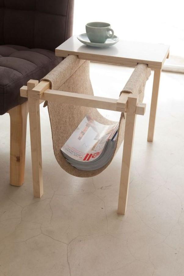 To coffee table που θα αλλάξει το σαλόνι σας - Μαστορέματα