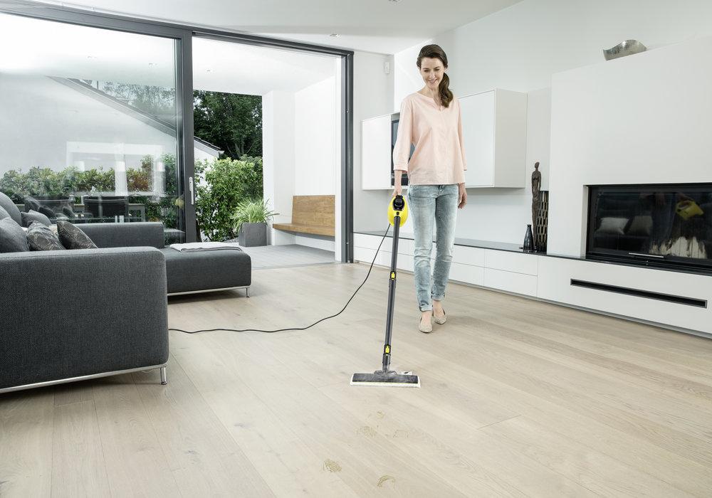 Καθαριότητα στο σπίτι - Μαστορέματα